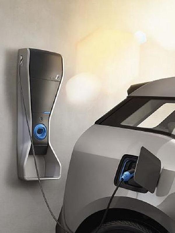 Toyota prepara a conciencia su primer vehículo 100% eléctrico