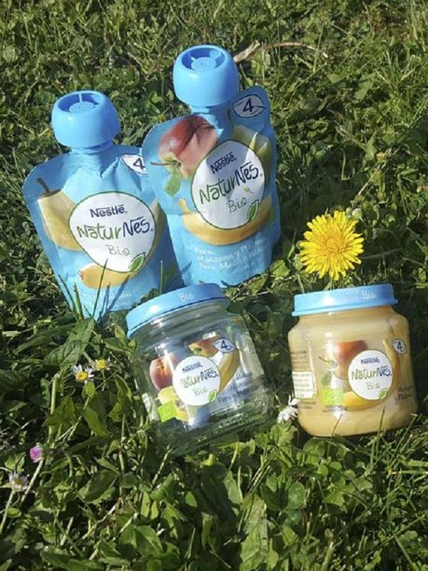 Nestlé se mete de lleno en los productos bio