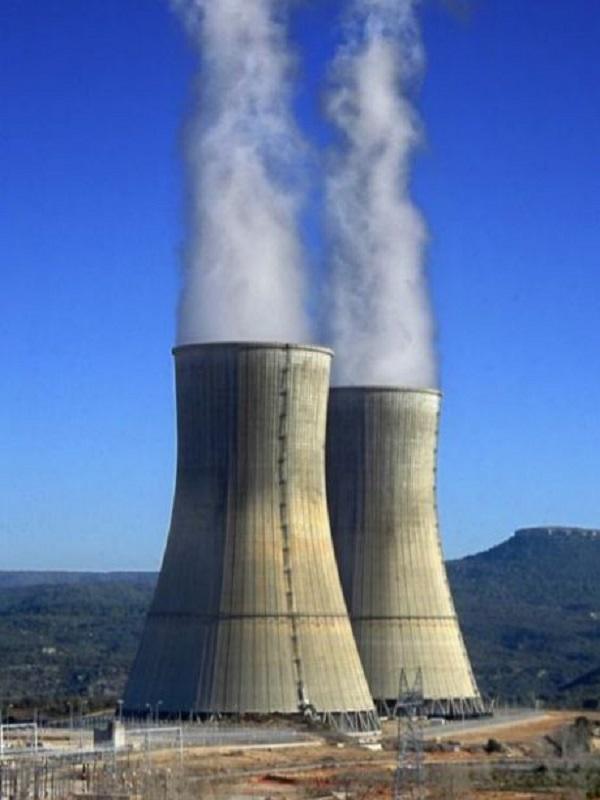 El sector nuclear amenaza