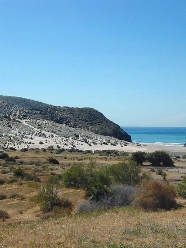 Semana Europea de Geoparques en Cabo de Gata