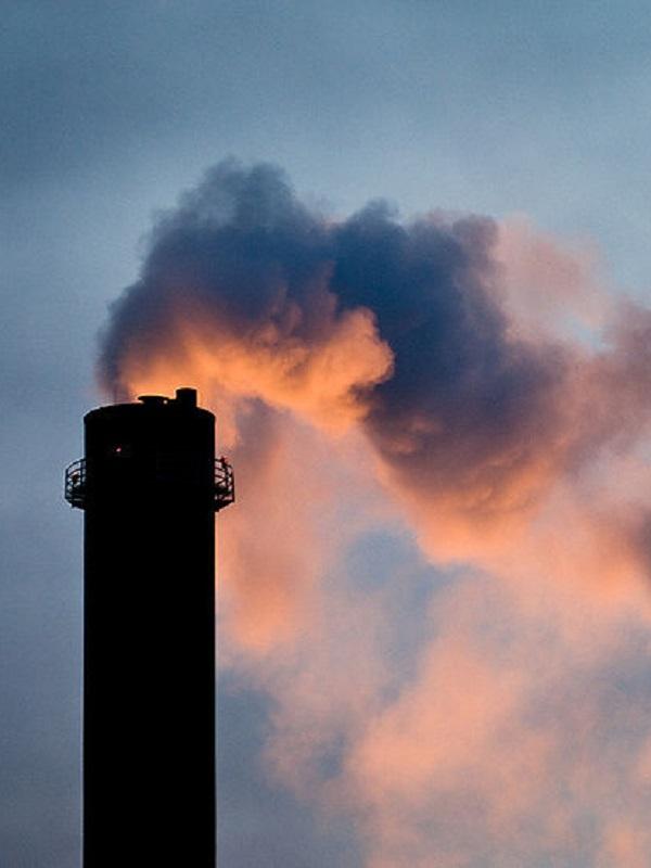 El ozono se instala en Andalucía