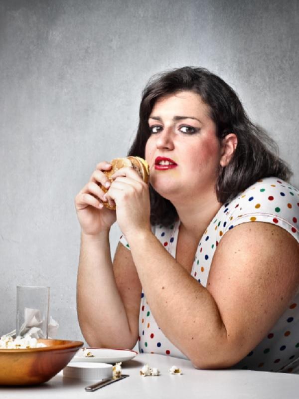 De tal plato tal obesidad