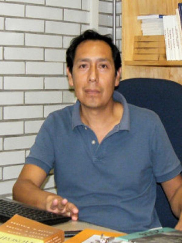 Ricardo Noguera, entre la filosofía y la biología