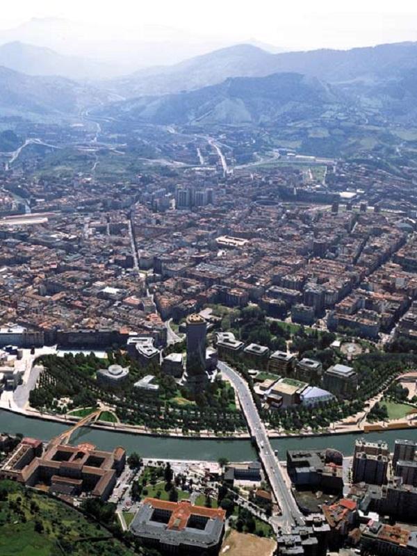 Bilbao arranca un plan para mejorar la calidad del aire