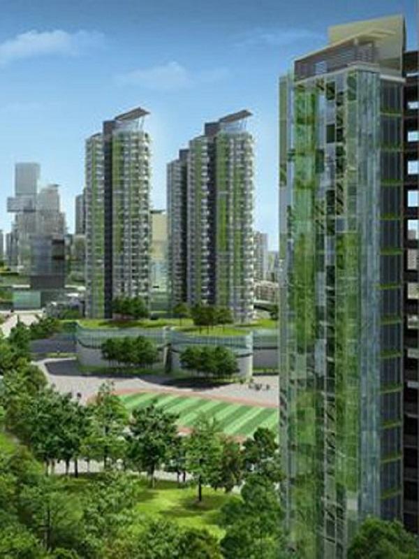 Las ciudades generarán grandes desafíos en términos de sostenibilidad
