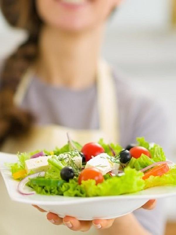 Si tu dieta es baja en grasas podrás darle esquinazo al infarto