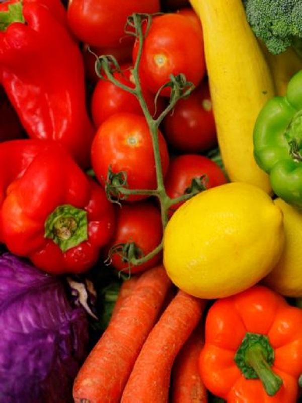 ¿Todo lo vegano es saludable?