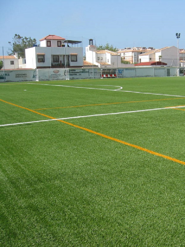 Mallorca implementa la eficiencia energética en las instalaciones deportivas