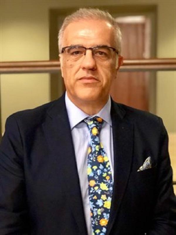 Nuevo presidente del Consejo Andaluz de Colegios Oficiales de Veterinarios