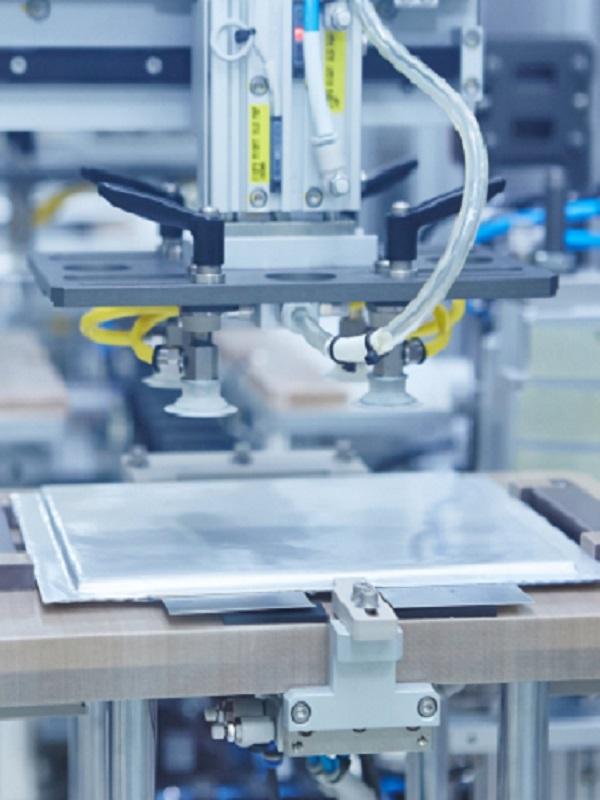 Siemens y Northvolt la gran alianza para fabricar baterías de iones de litio