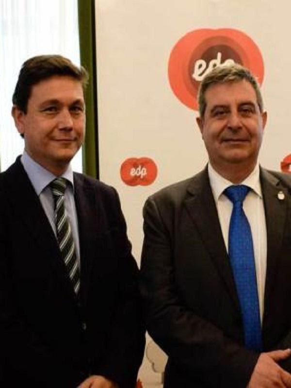 Gijón tendrá 10 nuevos puntos de recarga para coches eléctricos
