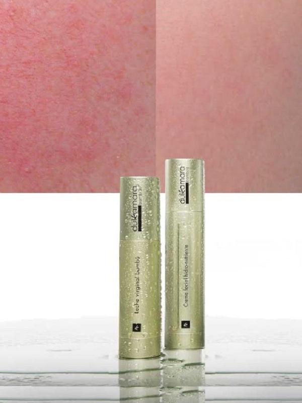 Bioherbarium nos presenta la solución definitiva para las pieles secas, rojas e irritadas