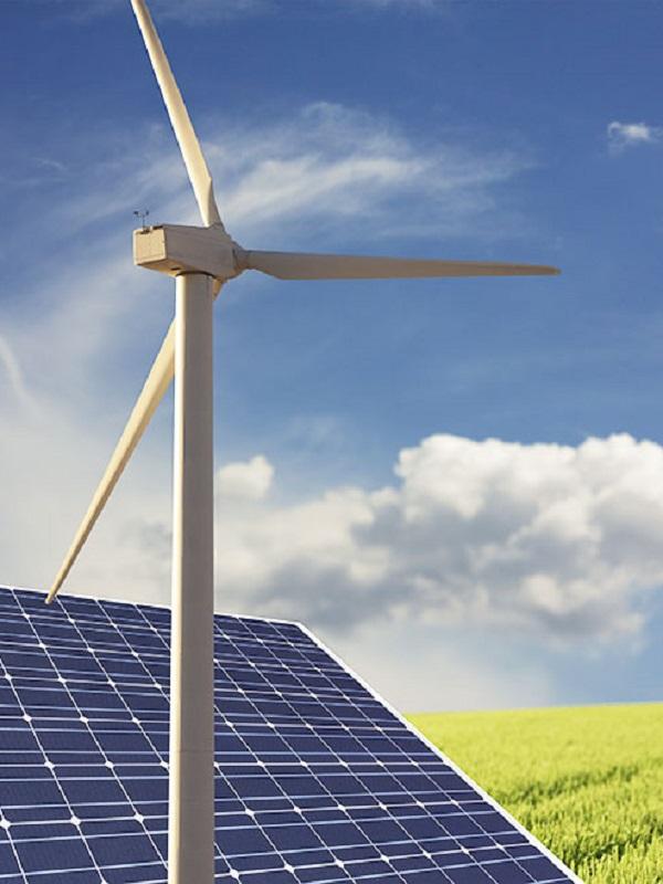 El Gobierno defiende el maltrato a las energías renovables de los PGE