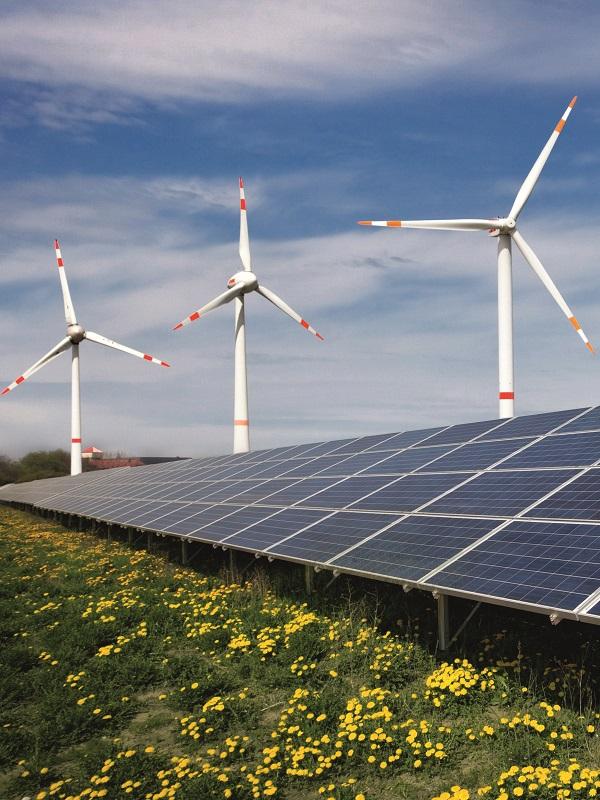 El Gobierno atribuye a las energías renovables costes de forma peregrina