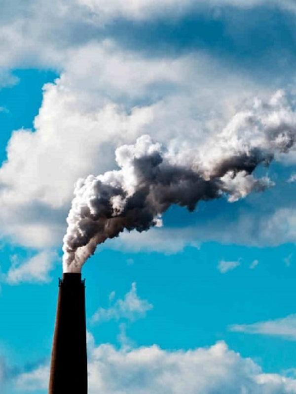 Las emisiones de gases invernadero nublan la salud de España