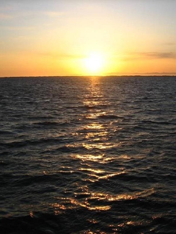 Los océanos están absorbiendo un 60% más calor del que se estimaba