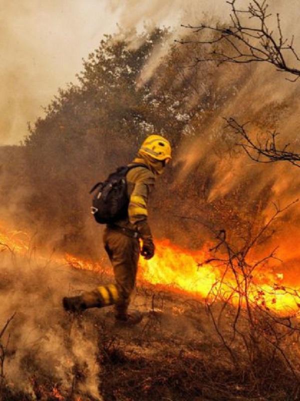 La temporada de alto riesgo de incendios de 2018 termina con el mejor resultado desde 1963