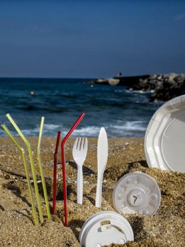 REQUIEM por los plásticos de un solo uso en Europa