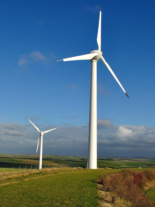 La potencia eólica instalada en Canarias permite cubrir el consumo del 43% de los hogares de las islas