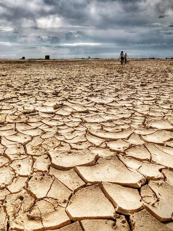 Aún queda una pequeña esperanza de controlar los futuros extremos climáticos