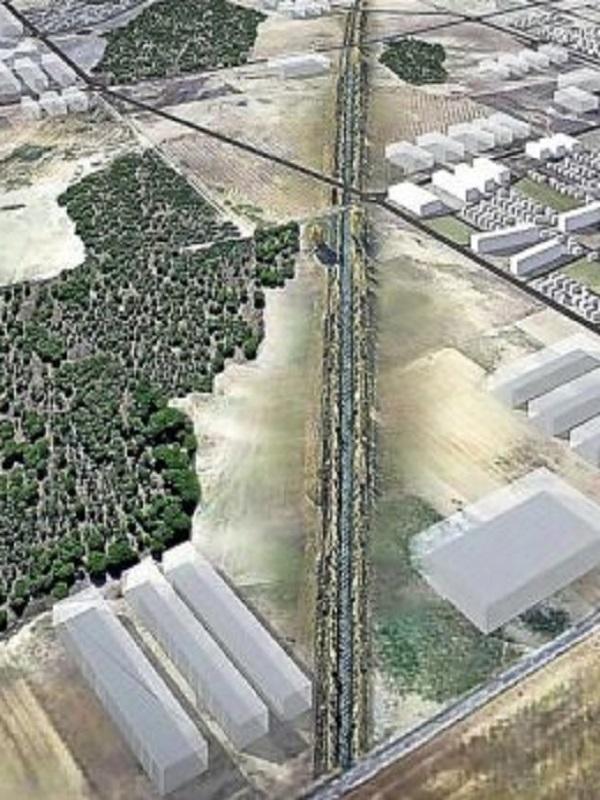 El Partido Popular alienta el expolio del territorio de Castilla y León atacando la Ley de urbanismo