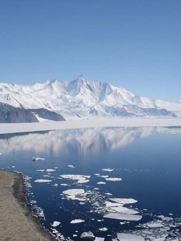 China, Noruega y Rusia boicotean en el Océano Antártico la mayor área protegida del planeta