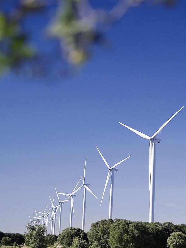 Naturgy inaugura su primer parque eólico en Australia, tras una inversión de 110 millones