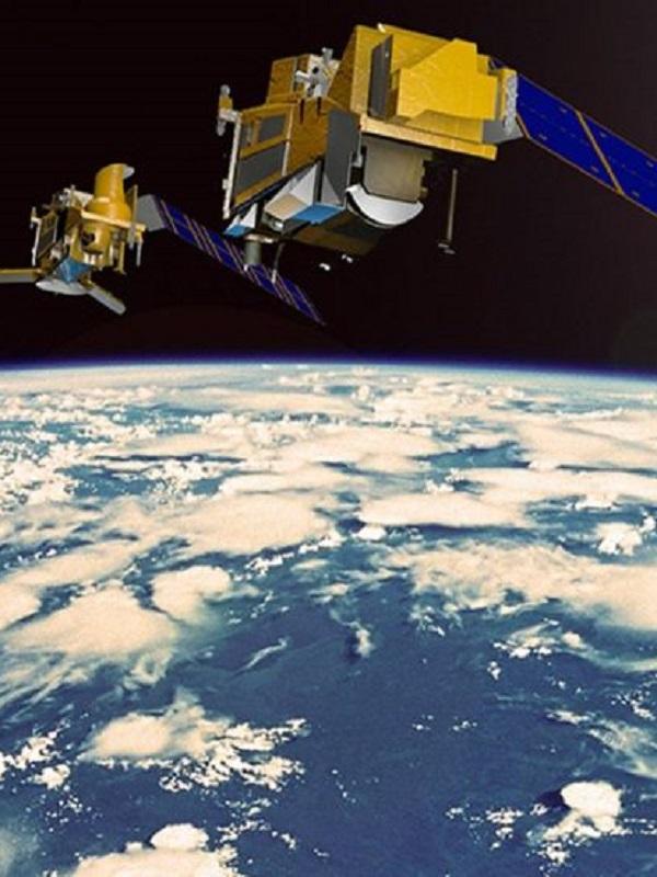 MetOp-C el satélite para ayudarnos a predecir el clima