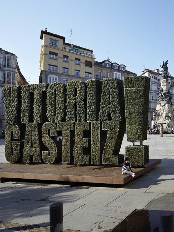 Vitoria, Madrid, Barcelona, San Sebastián y Bilbao, las ciudades españolas más sostenibles