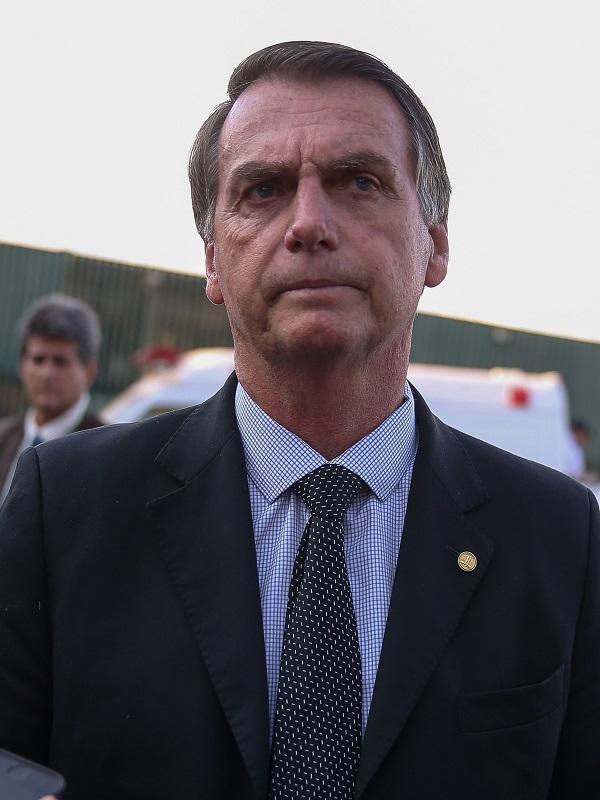 Bolsonaro podría mantener separados los ministerios de Agricultura y Medio Ambiente