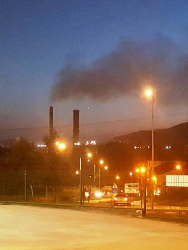 Asturias. El Ayuntamiento de Carreño consigue lo imposible que desaparezca la contaminación
