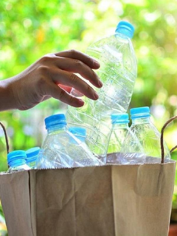 Propiciando la recuperación de envases generados por la restauración