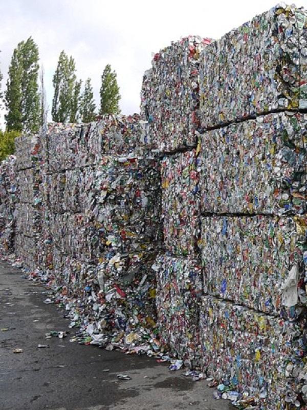 Bizkaia apuesta decididamente por el reciclaje y residuos