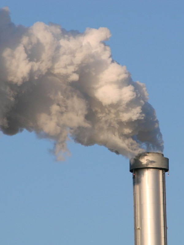 Castilla y León obligada por ley a mejorar la calidad del aire