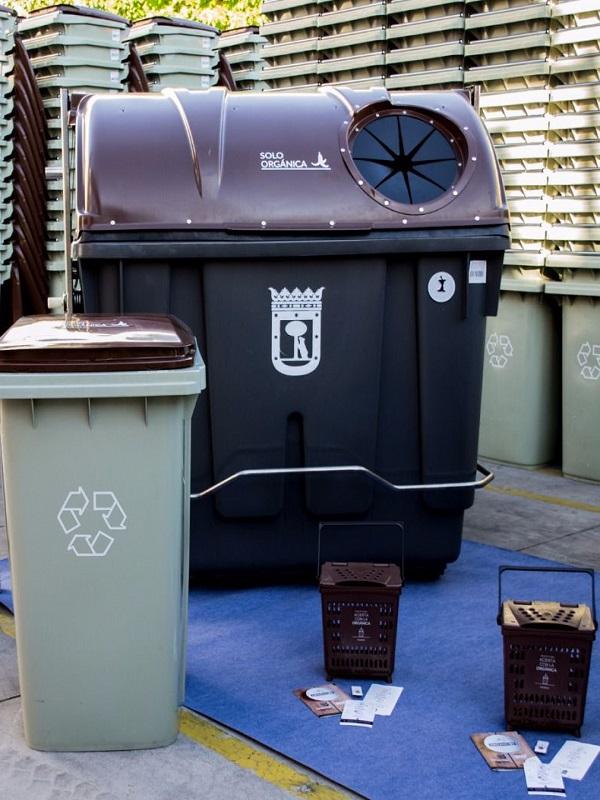 Baleares lanza una campaña para fomentar el reciclaje de la basura orgánica