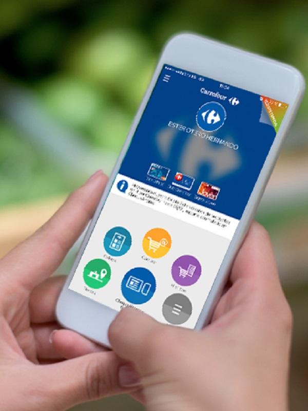 La App 'Reciclaya' de Carrefour premiará al mejor reciclador de Logroño