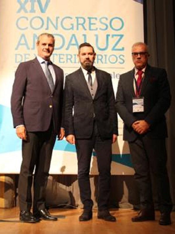 XIV Congreso Andaluz de Veterinarios Especialistas en Animales de Compañía en Granada