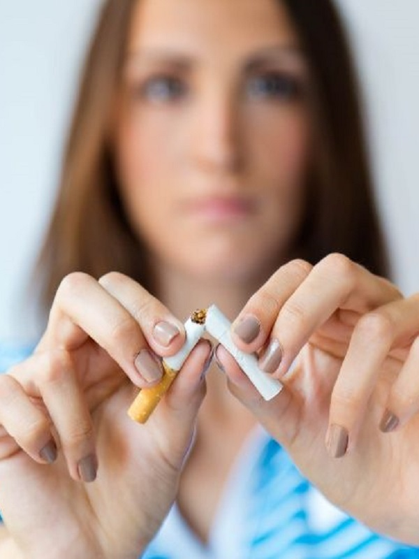 Al dejar de fumar reduces el riesgo cardiovascular, pero ¿es inmediato?