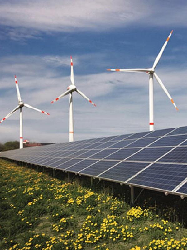 Andalucía reafirma su compromiso con las energías renovables