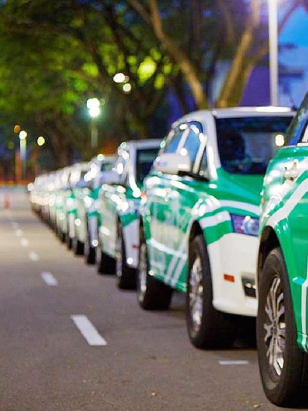 Asociación para realizar programas piloto de vehículos eléctricos en todo el sudeste asiático
