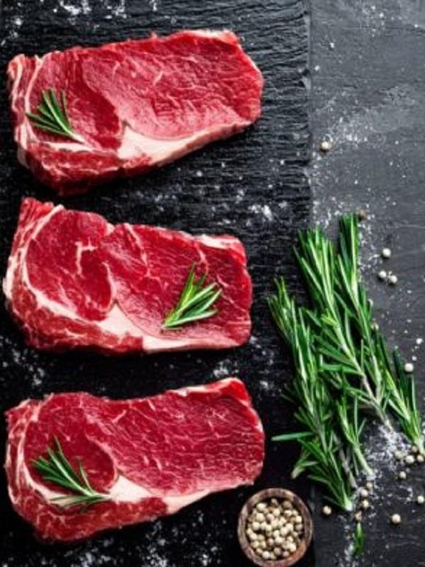 ¿Qué tiene a ver la reducción de carne y Valencia?