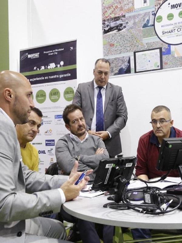 ECOFIRA'18 llega a sus objetivos marcados y ya piensa en la cita del 2019