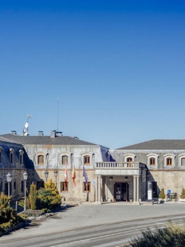 El Parador de Gredos (Ávila) acoge un encuentro de Astroturismo