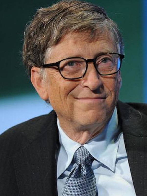 El revolucionario WATER de Bill Gates