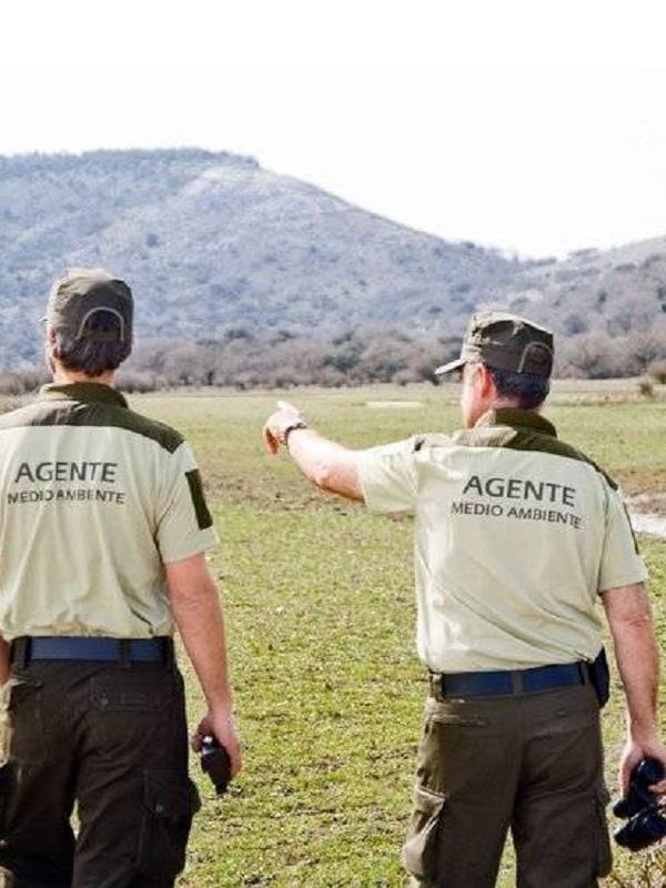 Andalucía renueva la flota de vehículos para agentes de medio ambiente