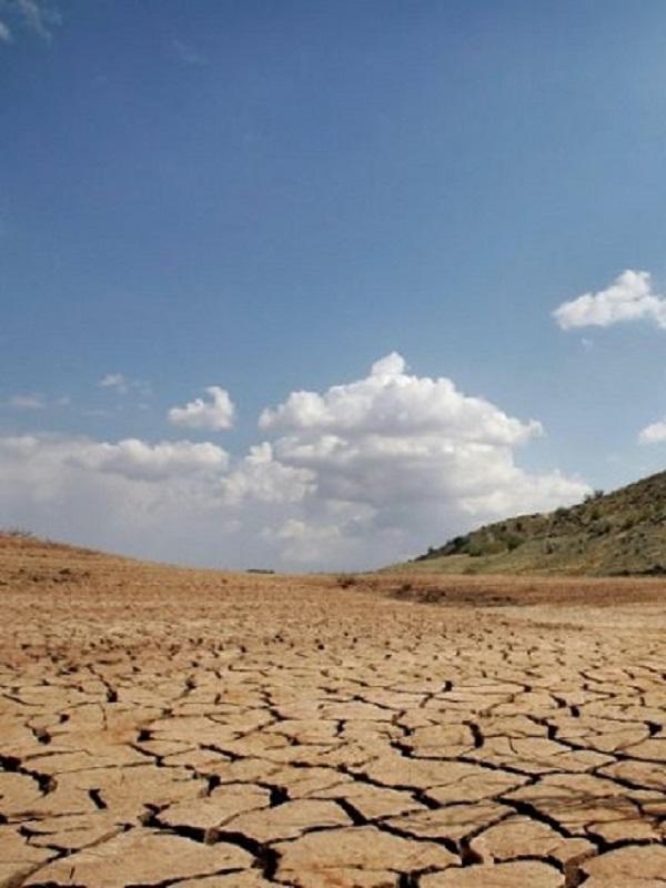 Los españoles están más alarmados por el cambio climático que el conjunto de los europeos