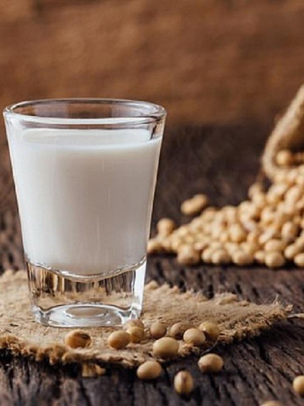 Ojito con abusar de la soja, podría agravar el cáncer de mama