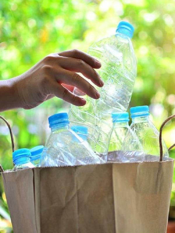 El 50% de los españoles escogería un envase de plástico reciclable para productos cotidianos
