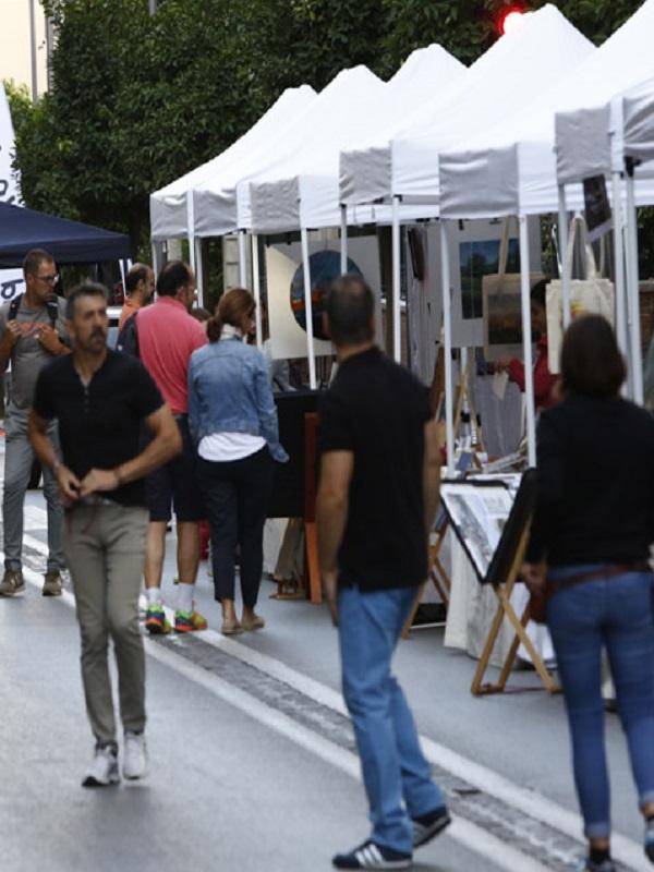 Granada celebra este domingo una nueva jornada sin coches en el centro