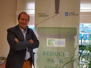 Sogama participa en la Semana Europea de la Prevención de Residuos con la campaña